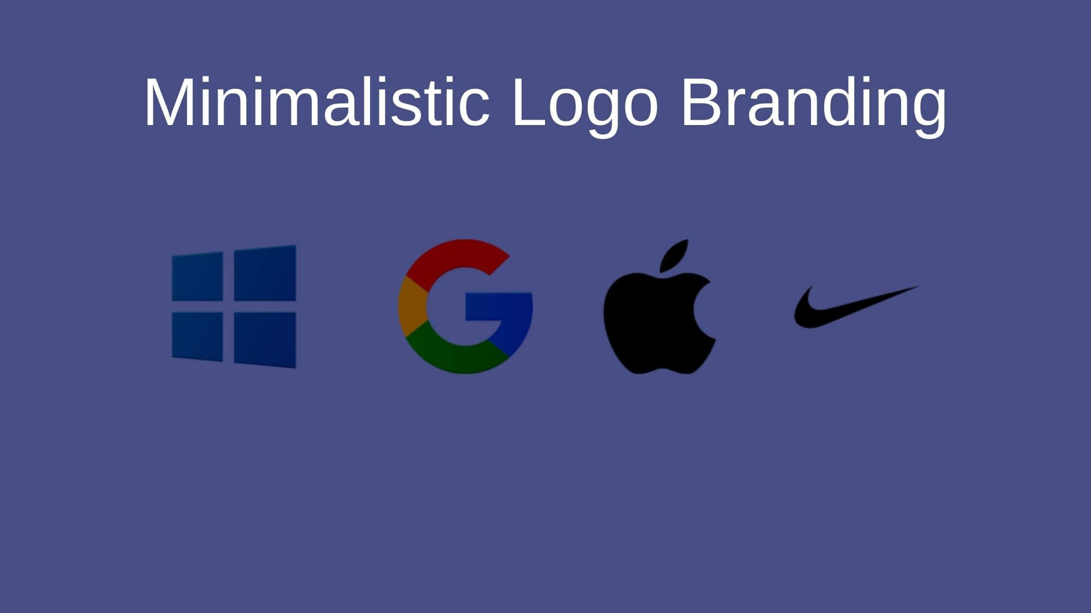 Brand Logo in Branding