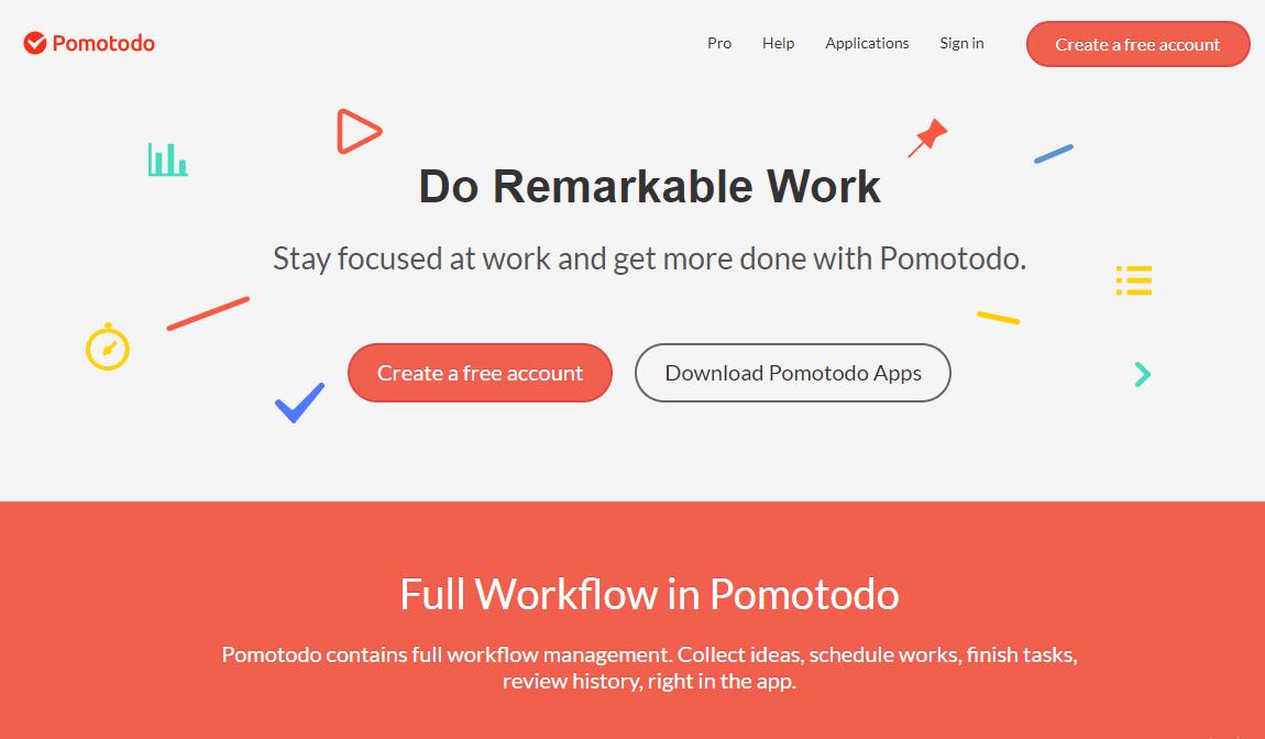 Pomotodo App To Focus