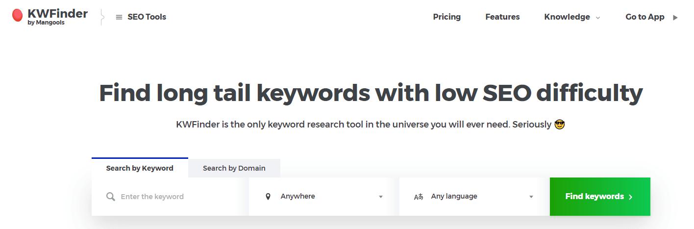 KWFinder.com