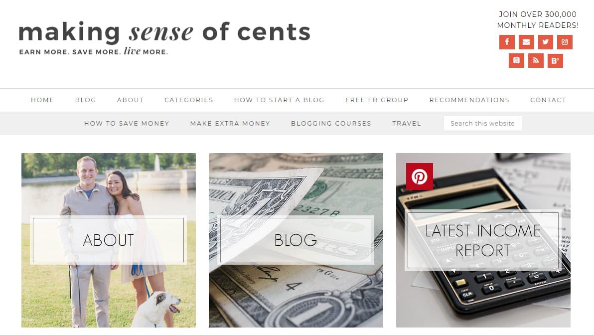 Making Sense of Cents