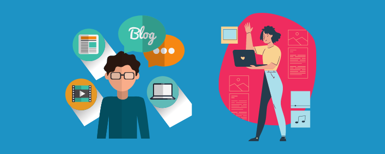 How to Start a Career in Blogging? 7 Great Ways That Work