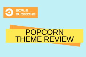 popcorn theme review